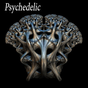 psychedelic 3d ma