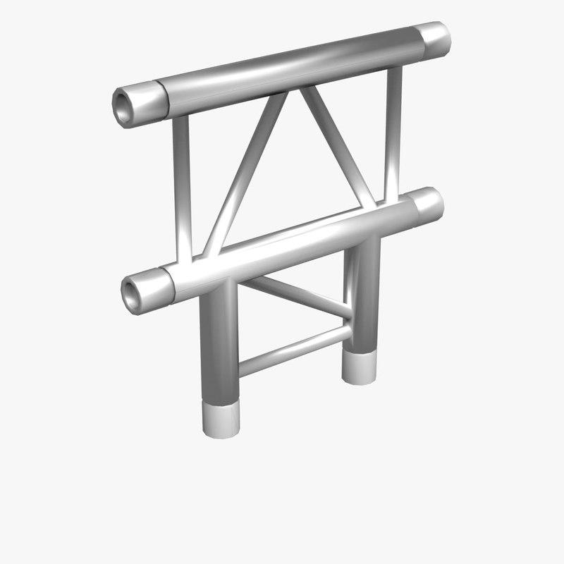 free max mode beam truss cross t