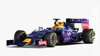 F1 RB11 Renault Formula 2015