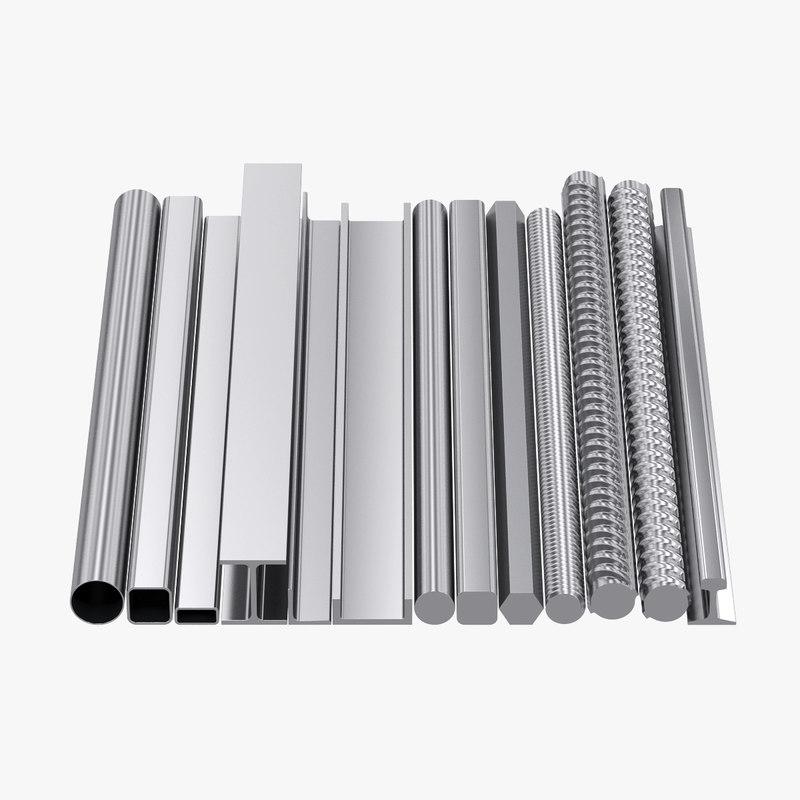 max aluminum angle