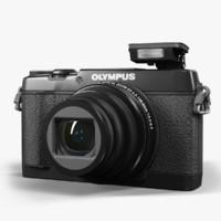 fbx olympus sh1 camera