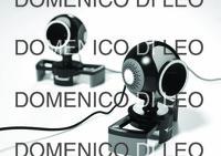 3d webcam model