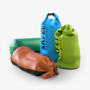 gym bag 3D models