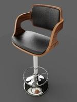 maya bar stool