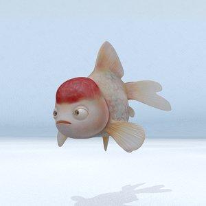 free ma model golden fish rig