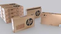 HP Notebook Box 1