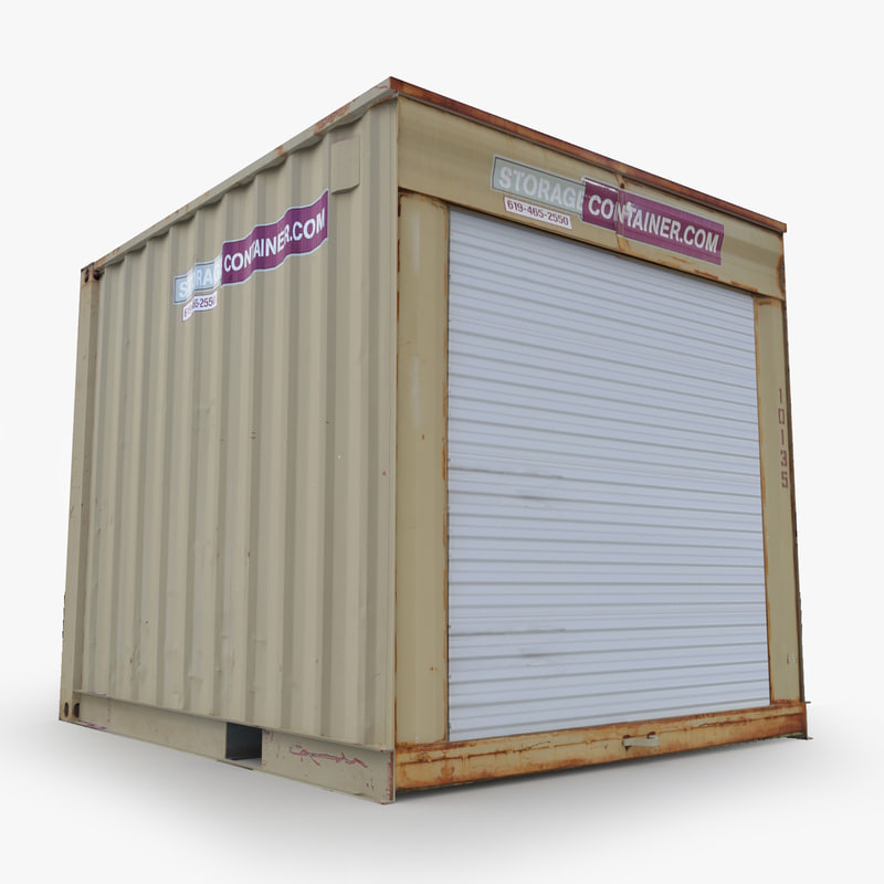 max shipping containers