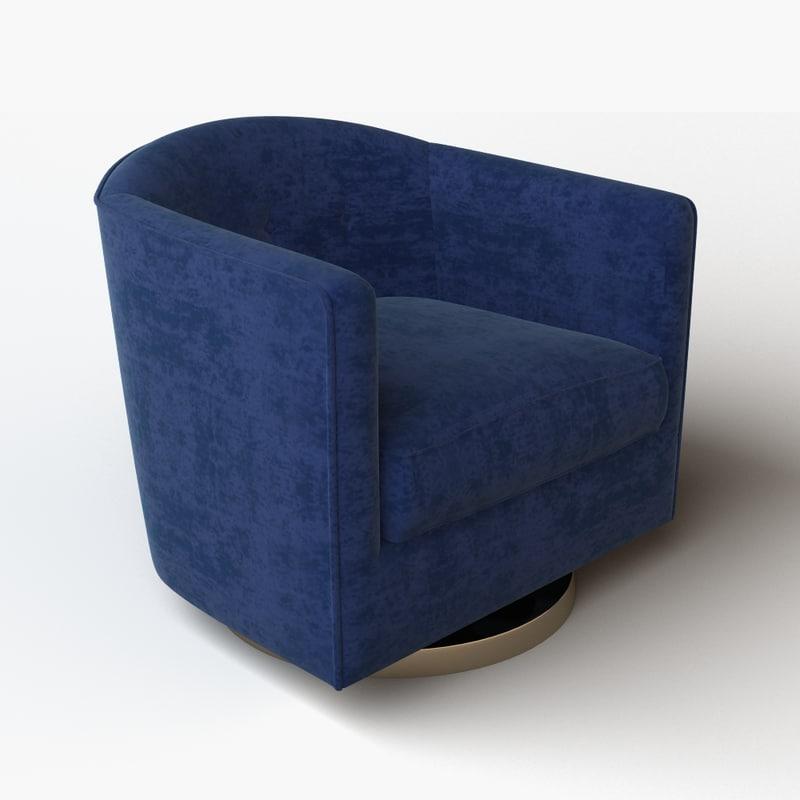 max arm chair