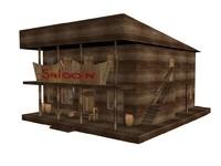 old saloon max