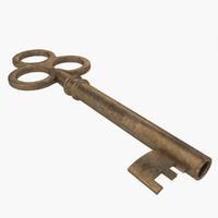 vintage key max