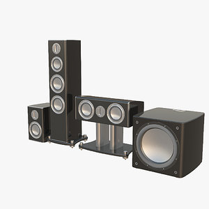 3d monitor platinum