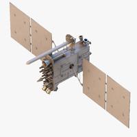 glonass k satellite max
