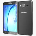Samsung Galaxy On5 3D models
