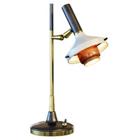 torlasco table lamp 3d max