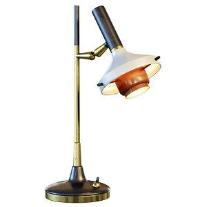 torlasco table lamp 3d max
