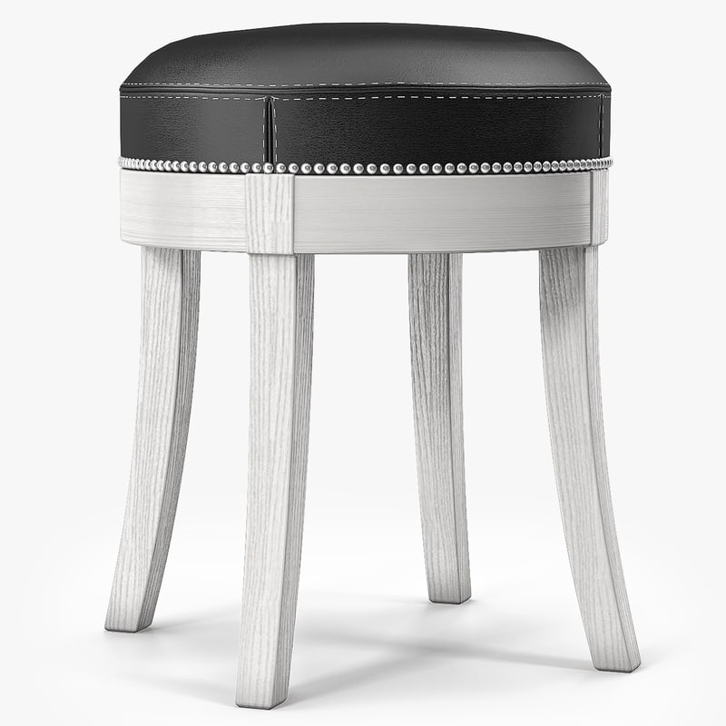 Epoca sedie chelini 3d obj for Sedie design 3d