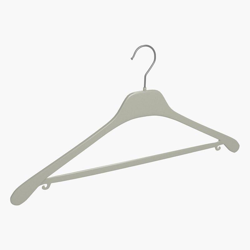 max cloth hanger