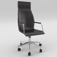 codutti genesis office chair max free