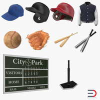 Baseball Collection 5