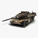 M1A1 3D models