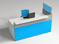 philo desk 3ds