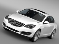maya buick regal flexfuel 2015