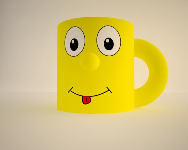 funny cup max free
