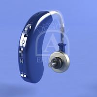 Hearing Aid - F138