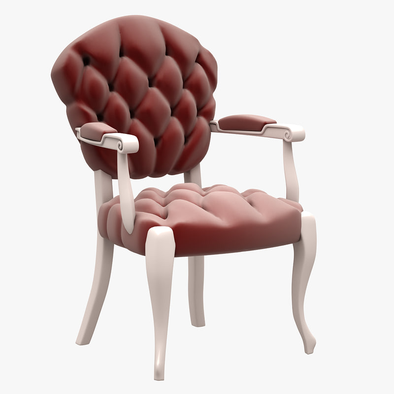 max chair hancerli