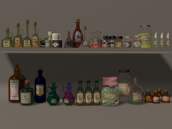 gypsy s jars max