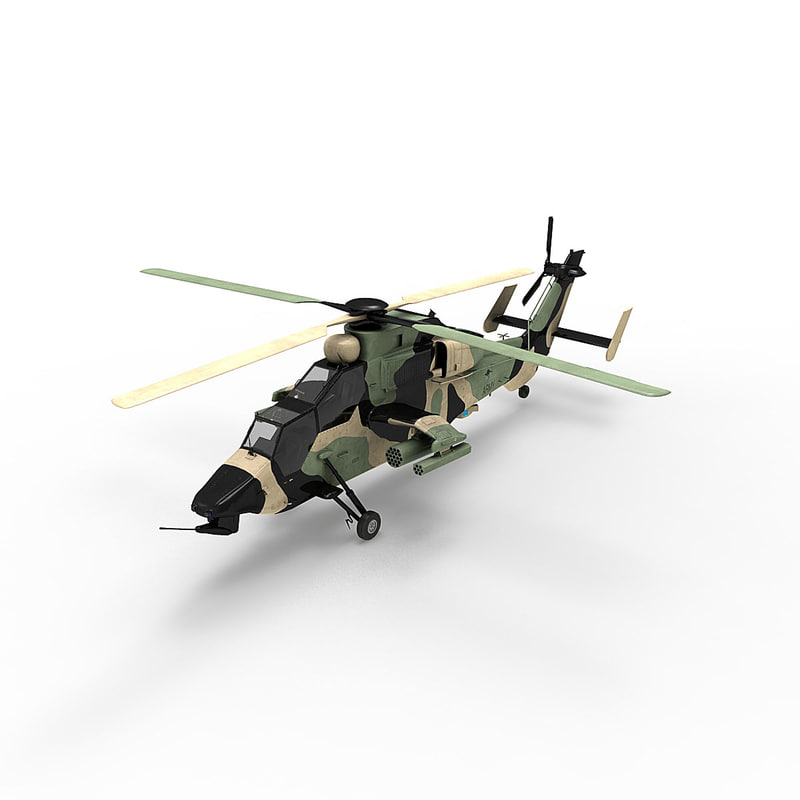 max australian eurocopter tiger