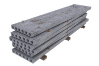 Building slab