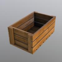 Lowpoly Box