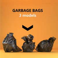 Garbage Bags Collection