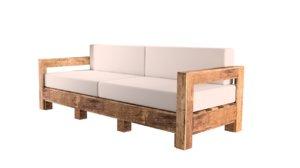 diy pallet sofa 2 max free