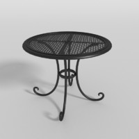 Table_Patio