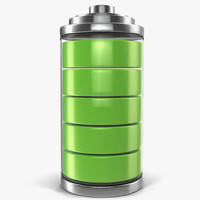 Cell Phone Battery Icon 5