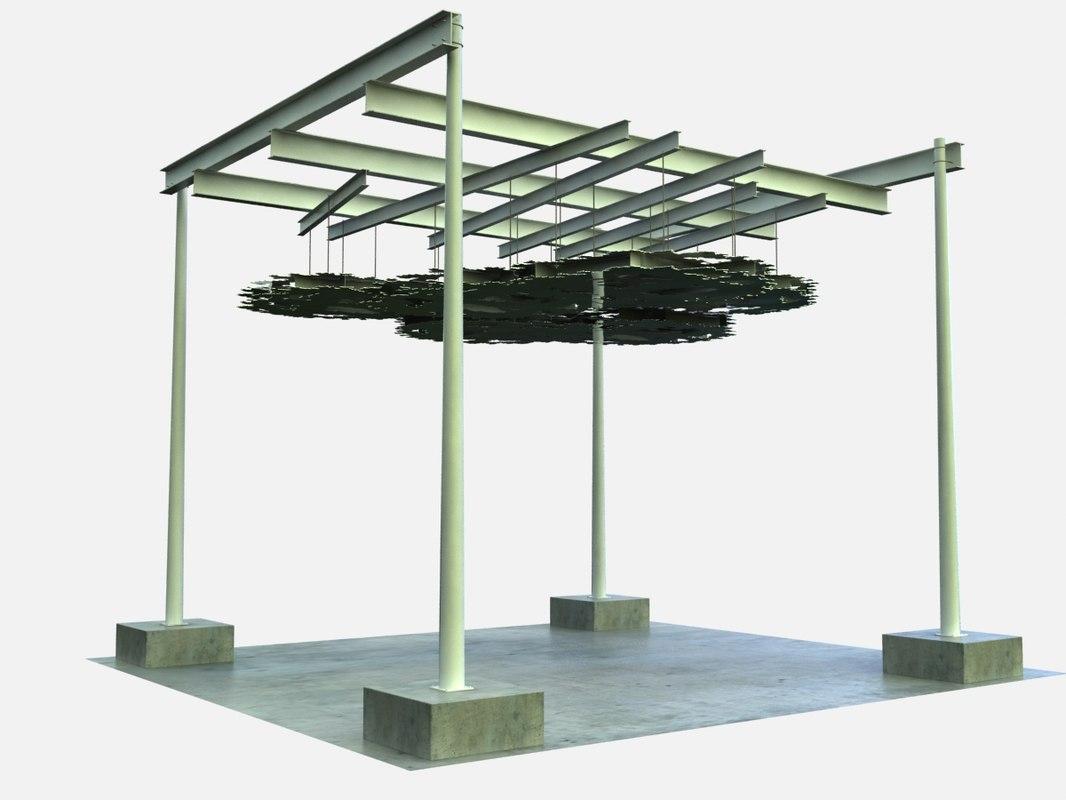 art installation madison square max