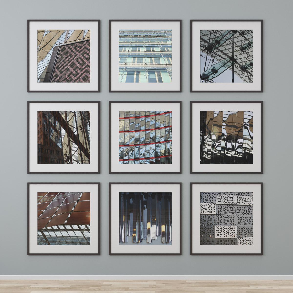 photo wall berlin 3ds