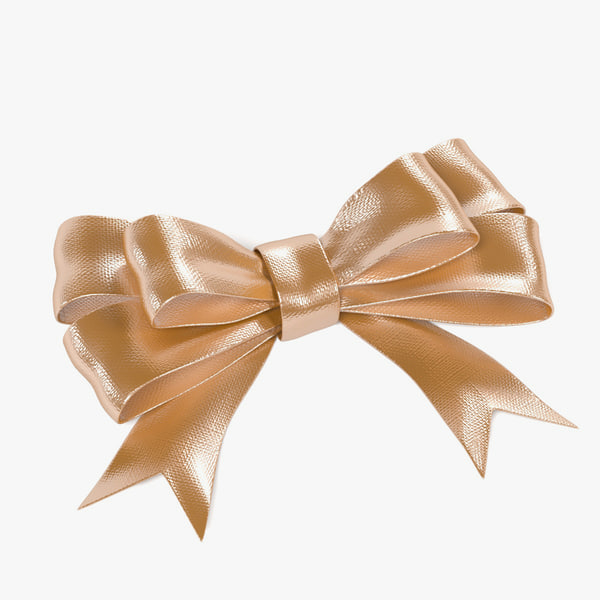 ribbon 3d 3ds