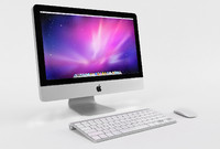 Apple iMac Set