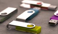 3d model usb memory stick 2015