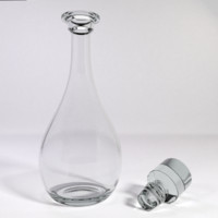 glass wine decanter max