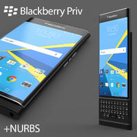maya blackberry priv