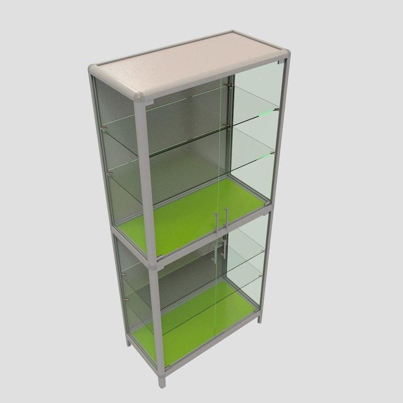 max closet glass
