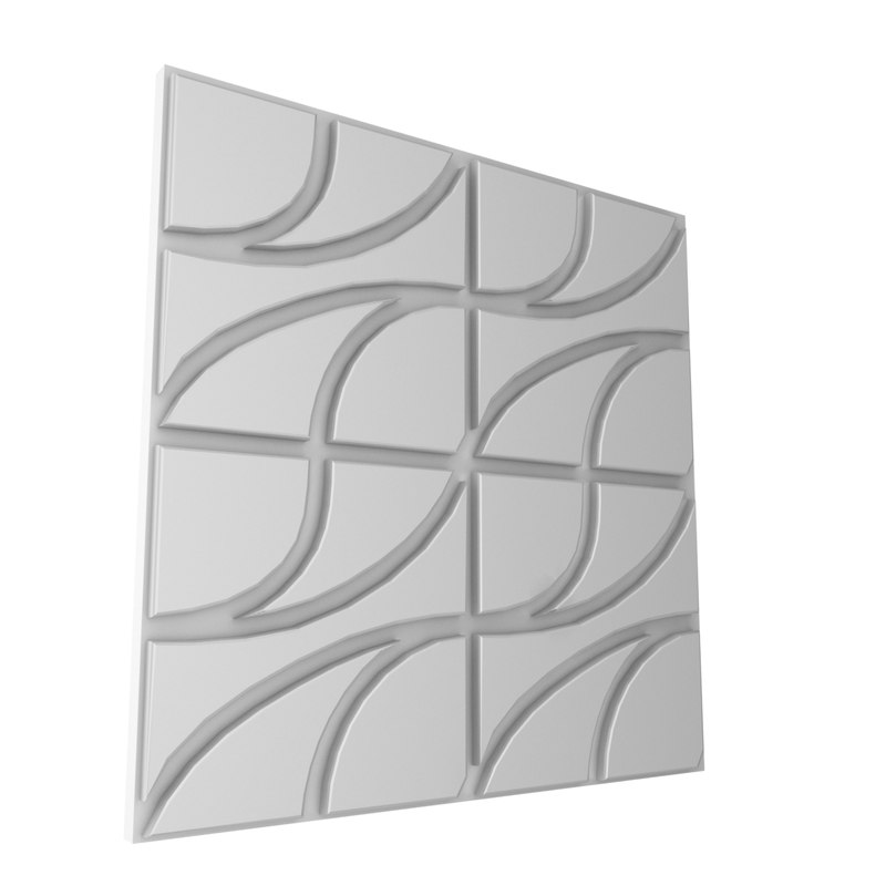 3ds wall panel