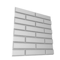 wall panel 3d 3ds