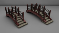 3d bridge 2 size