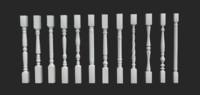 12 baluster