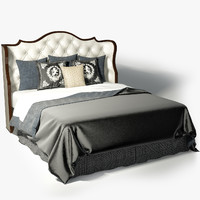 Councill Clara Tufted Bed